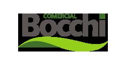 Depoimento do CEO da Comercial Bocchi