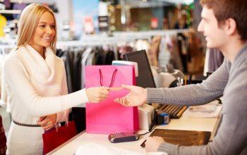 Otimismo dos comerciantes e consumidores para 2019