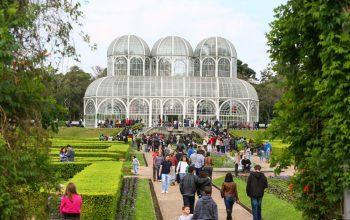 Curitiba é umas das melhores cidades para se investir!