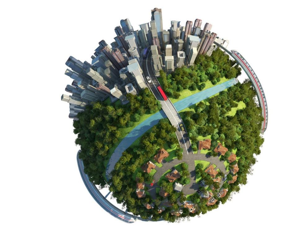 Projeto Cidades Humanas