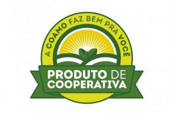 Os produtos Coamo agora tem selo