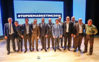Grupo Datacenso presente no prêmio Top de Marketing ADVB 2018
