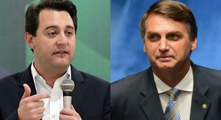 Avaliação sobre os primeiros 100 dias do governo Jair Bolsonaro e Ratinho Junior