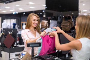 Experiência de compra e venda