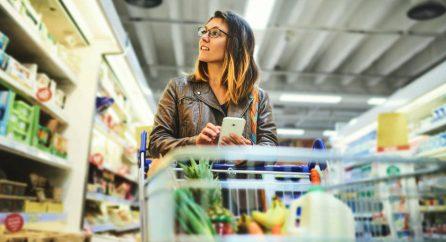 Expectativa dos consumidores curitibanos