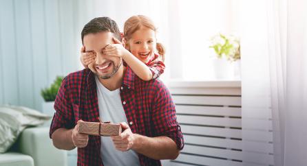 Intenção de compras para o Dia dos Pais 2019