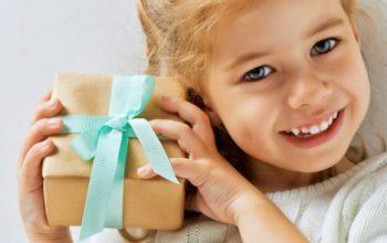 Expectativa é de alta nas vendas do Dia das Crianças