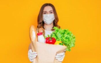 Avaliação dos supermercados paranaenses em tempos de pandemia