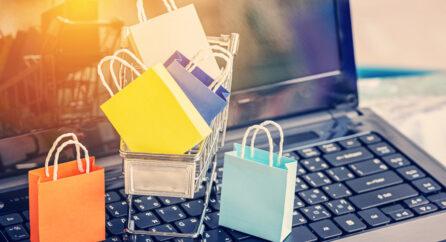 Crescem as vendas on-line da Black Friday em 2020