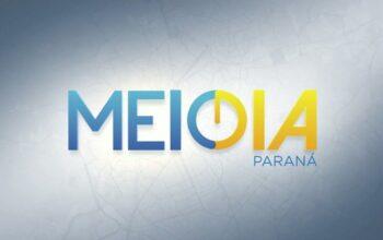 RPC TV apresentou no jornal Meio Dia Paraná, o resultado pesquisa Datacenso