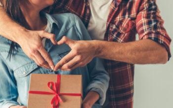 Dia dos Namorados, comerciantes esperam crescimento nas vendas.