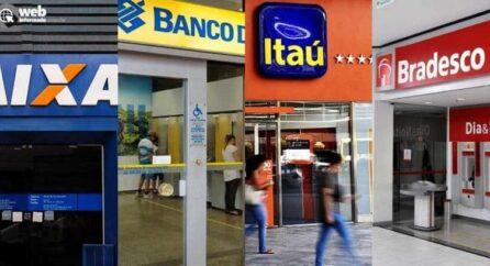 """Bancos ampliam sua atuação e viram """"shoppings"""" para reter clientes"""